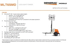 Generac Mobile Products - Parts & Service