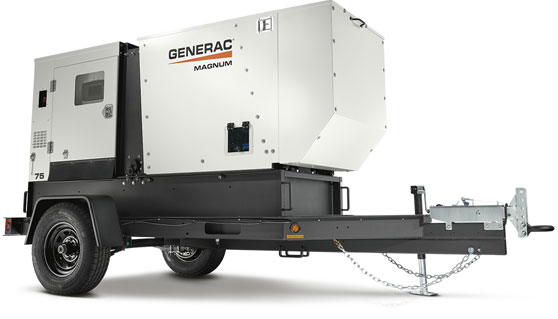 Generac Mobile Products - Resources & Tools
