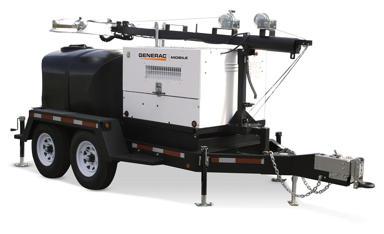 Heavy-duty and High-performance Water Trailers and Combination Units