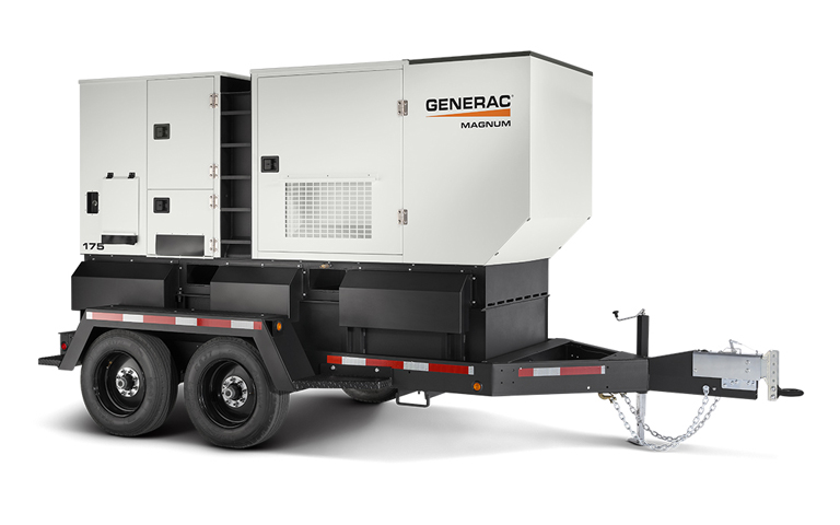 Generac Mobile Products Mobile Generators