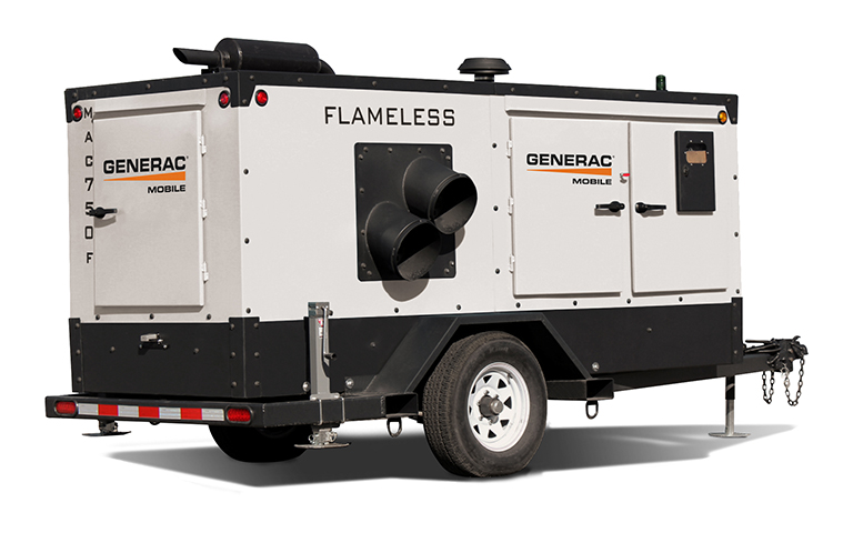 Flameless Air, Indirect Fired and Hydronic Heaters from 400,000 to 4,200,000 BTUs