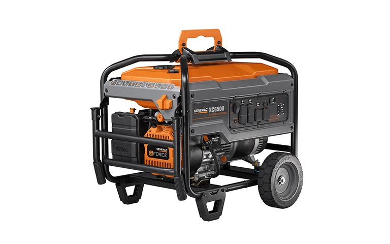 Generac Mobile Products Generac Portable Generators